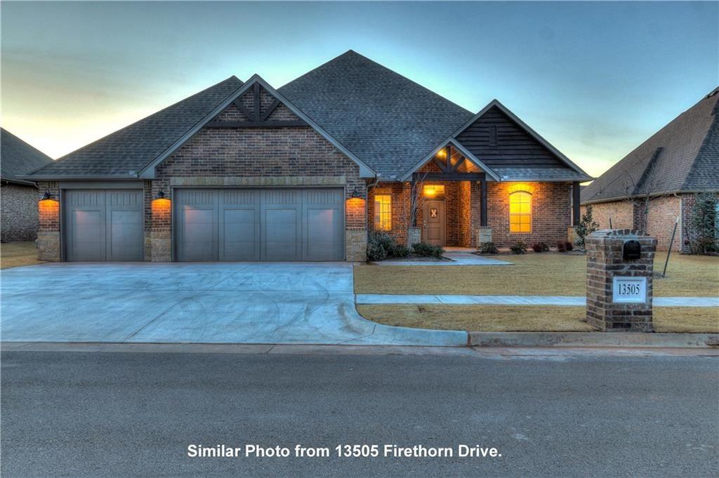 13509 front porch drive