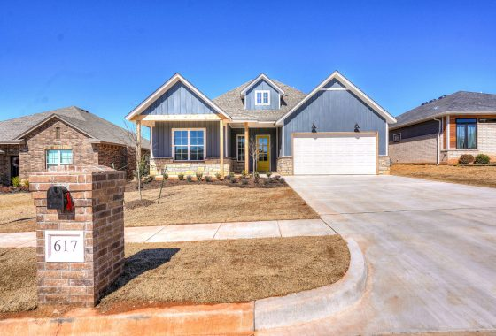 617 NW 179th St, Edmond, OK-1